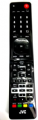 JVC LT-55C550 TV Remote Control